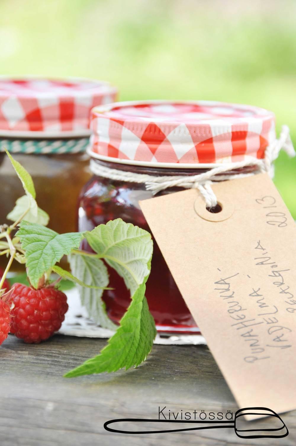 Homemade-Jams-Kivistössä-Blog