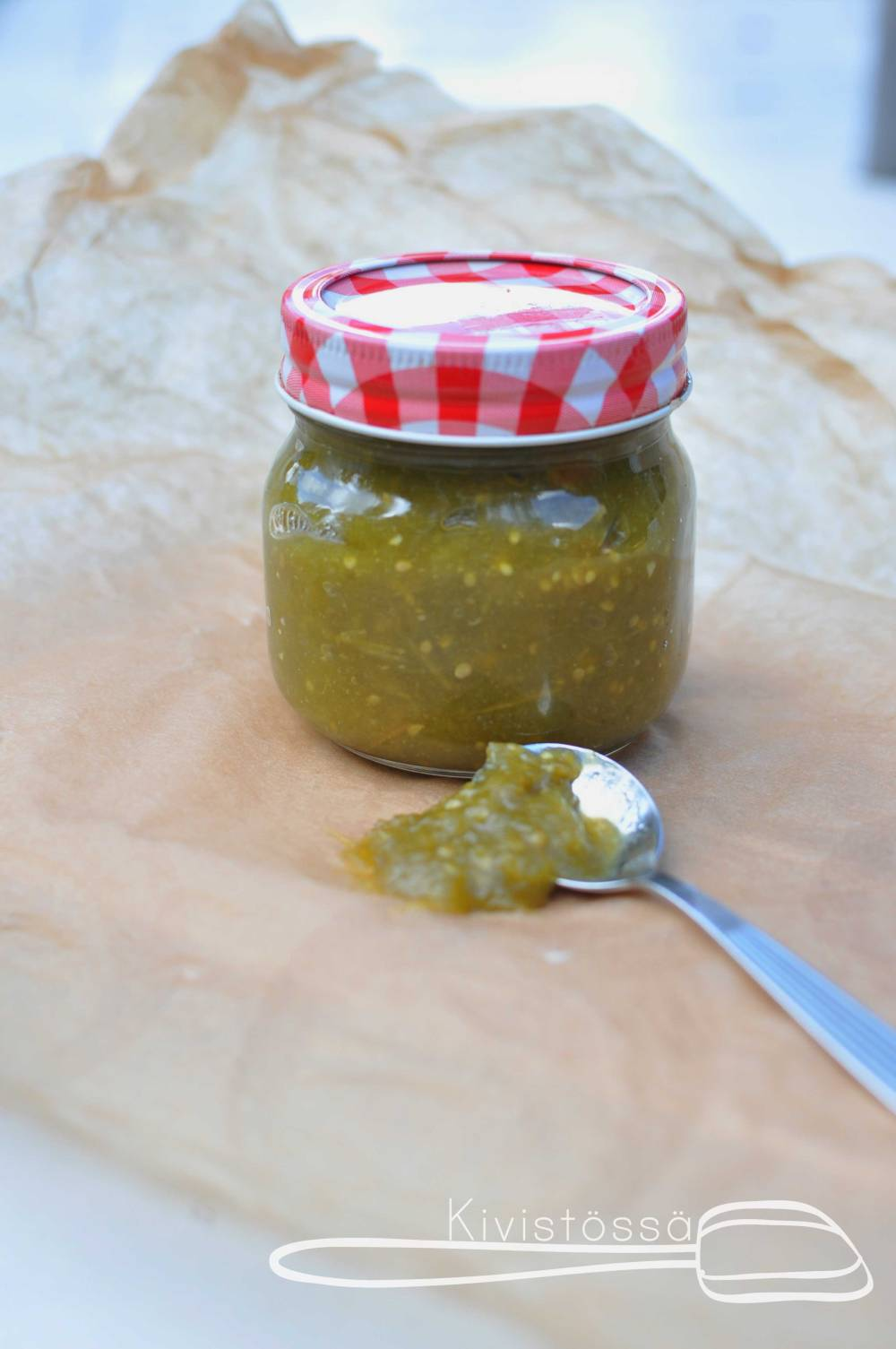 Green-Ketchup-Kivistössä-Blog