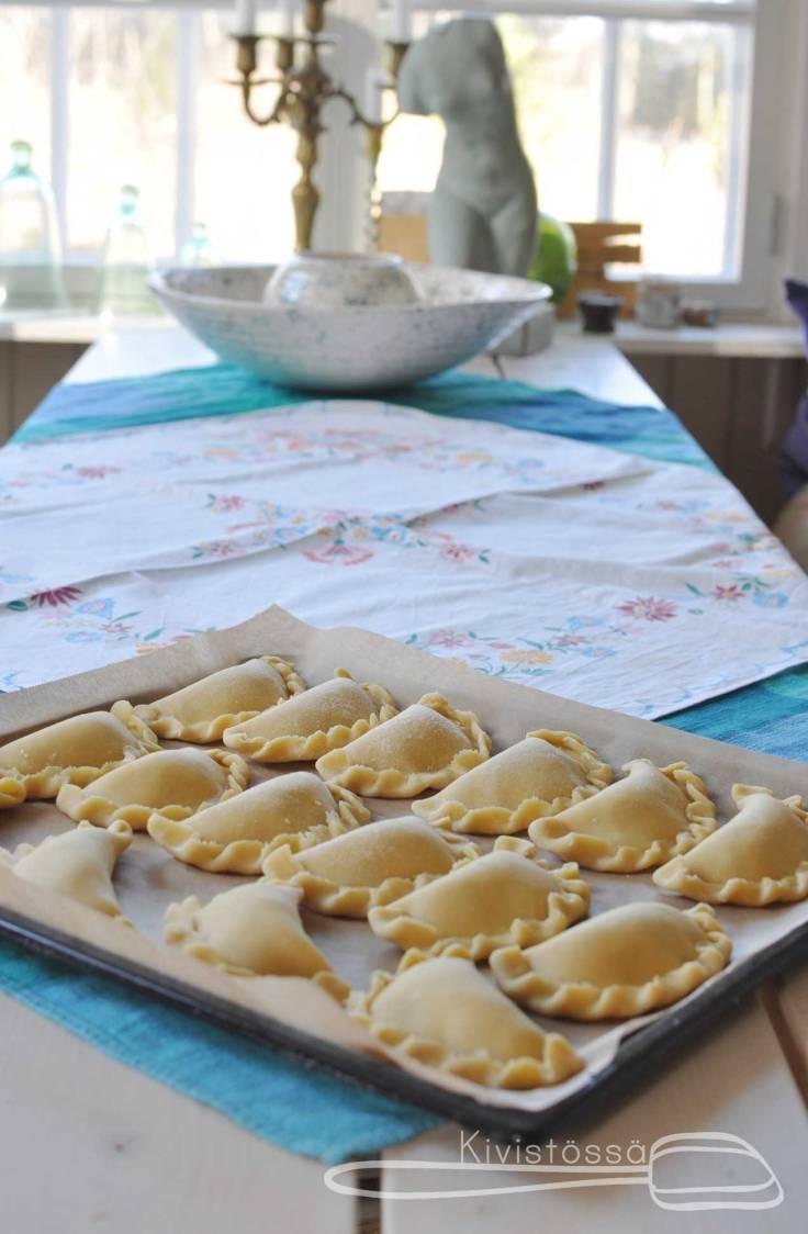 Empanadas - Kivistössä Foodblog. www.kivistossa.com