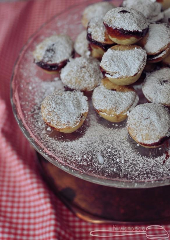 Mince Pie- Kivistössä Foodblog www.kivistossa.com